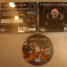 FIRESTARTER MATURE GAME PC CD ROM