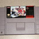 NHL STANLEY CUP HOCKEY CLASSIC SUPER NINTENDO SNES