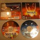 UNREAL II THE AWAKENING MATURE EPIC PC CD ROM