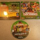 SMALL SOLDIERS GLOBOTECH DESIGN LAB HASBRO PC CD ROM