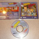BEAVIS & BUTT-HEAD DO U PC CD ROM