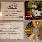 THE MASK THE ORIGIN DARKHORSE GAME PC CD WIN OR MAC