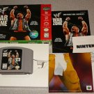 WWF WAR ZONE N64 NINTENDO 64 100% COMPLETE BOXED