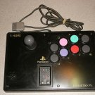 PLAYSTATION HORI FIGHTING STICK CONTROLLER PS1 METAL