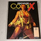 PENTHOUSE COMIX MAY/JUNE 1996 #13 ADULT COMIC MAGAZINE
