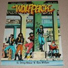 WOLFPACK WOLF PACK TPB MARVEL GRAPHIC NOVEL 1987