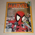 MARVEL COMICS 1989 YEAR IN REVIEW MAGAZINE MCFARLANE