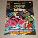 CLOAK & DAGGER MARVEL COMICS NR.9 GERMAN MAGAZINE 1990