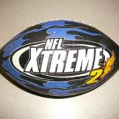 NFL XTREME 2 PROMOTIONAL FOOTBALL VERY RARE NFL
