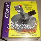 GRAVIS BLACK HAWK DIGITAL CONTROLLER PC NEW BLACKHAWK