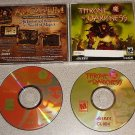 THRONE OF DARKNESS MATURE SIERRA 2 DISC PC CD