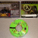 HALF LIFE OPPOSING FORCE MATURE VALVE PC CD
