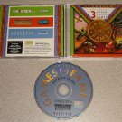 GAMES OF FAME WARCRAFT 1 MARATHON A-10 ATTACK LE MAC CD