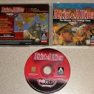 AXIS & ALLIES ULTIMATE WWII STRATEGY GAME PC CD WIN 98