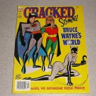CRACKED MAGAZINE #288 MAR 1994 WAYNE'S WORLD BATMAN