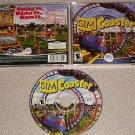 SIMCOASTER SIM COASTER EA GAMES PC CD ROM