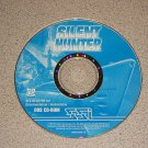 SILENT HUNTER 1 ORIGINAL SSI DOS PC CD ROM GAME