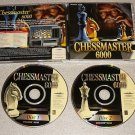 CHESSMASTER 6000 & 7000 2 GAME SET PC CD CHESS MASTER