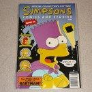 SIMPSONS COMICS & STORIES #1 COLLECTOR'S EDTION BONGO