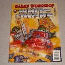 WHITE DWARF MAGAZINE #138 WARHAMMER GAMES WORKSHOP 40K