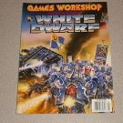 WHITE DWARF MAGAZINE #136 WARHAMMER GAMES WORKSHOP 40K