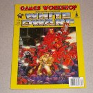 WHITE DWARF MAGAZINE #133 WARHAMMER GAMES WORKSHOP 40K