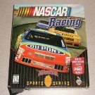 NASCAR RACING NEW SEALED BOXED PC CD ROM