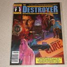 THE DESTROYER #1 MARVEL REMO & CHIUN MAGAZINE COMIC