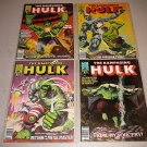 RAMPAGING HULK MARVEL 1-27 COMPLETE RUN MAGAZINE COMIC