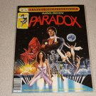 MARVEL PREVIEW PARADOX #24 VINTAGE MAGAZINE COMIC VF-NM