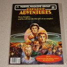 MARVEL BIZARRE ADVENTURES #30 MAGAZINE COMIC 1981