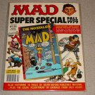 MAD SUPER SPECIAL FALL 1979 MAGAZINE COMIC WITH EXTRA