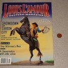 LOUIS L'AMOUR WESTERN MAGAZINE COMIC PREMIERE #1 1993