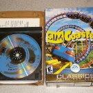 SIMCOASTER SIM COASTER PC CD ROM 100% COMPLETE