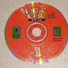 MAGIC CARPET PLUS BULLFROG PC CD ROM