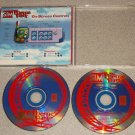 SIM THEME PARK GOLD EDITION PC IBM CD ROM WIN