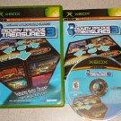MIDWAY ARCADE TREASURES 3 8 GAMES XBOX 100% COMPLETE