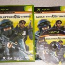 COUNTER STRIKE ONLINE MATURE XBOX 100% COMPLETE