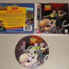TOY STORY POWER PLAY DISNEY KIDS GAME PC CD WIN