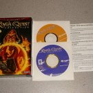 KING'S QUEST COLLECTION 1-7 GAMES XP PC CD BOXED 100%