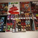 SPAWN 1-25 EXTRAS COMICS 26 ISSUES IMAGE COLLECTION