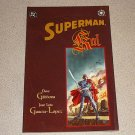 SUPERMAN KAL ELSEWORLD DC COMIC TPB GRAPHIC NOVEL