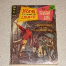MYSTERY COMICS DIGEST TWILIGHT ZONE #12 1973 GOLD KEY