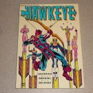 HAWKEYE COLLECTED BOOK MARVEL COMIC TPB GRAPHIC NOVEL