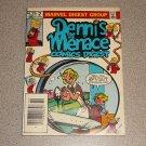 DENNIS THE MENACE COMICS DIGEST #2 MARVEL 1982