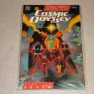 COSMIC ODYSSEY BOOK 4 DC COMIC TPB GRAPHIC NOVEL