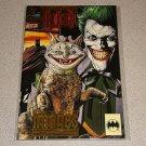 BATMAN LEGENDS OF THE DARK KNIGHT #50 DC COMIC GOLD