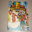 MIGHTY MORPHIIN POWER RANGERS SAGA #1 COMIC HAMILTON