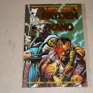 MORTAL KOMBAT RAYDEN AND KANO #1 COMICS LIMITED FOIL ED