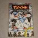 PRIMAL RAGE #1 COMIC PREVIEW OF PRIMAL RAGE 2 INSIDE